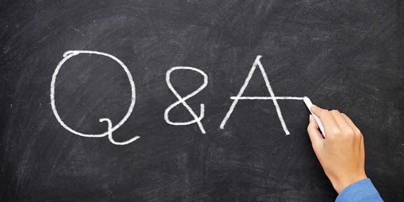 出店Q&A