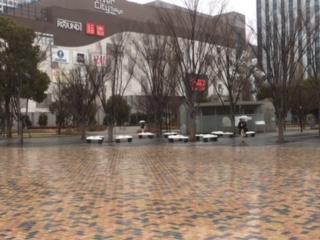 リサイクルマン ガンダム広場